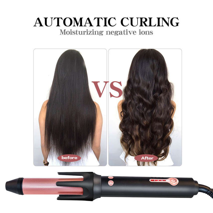 Newest professional Automatic hair curler for Salon and home