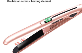 PTC Hair straightener ( can also use for hair curler)