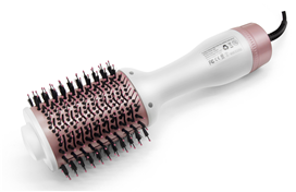 Upgrade hot air brush styling brush